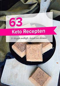 Afbeeldingsresultaat voor De 63 keto recepten