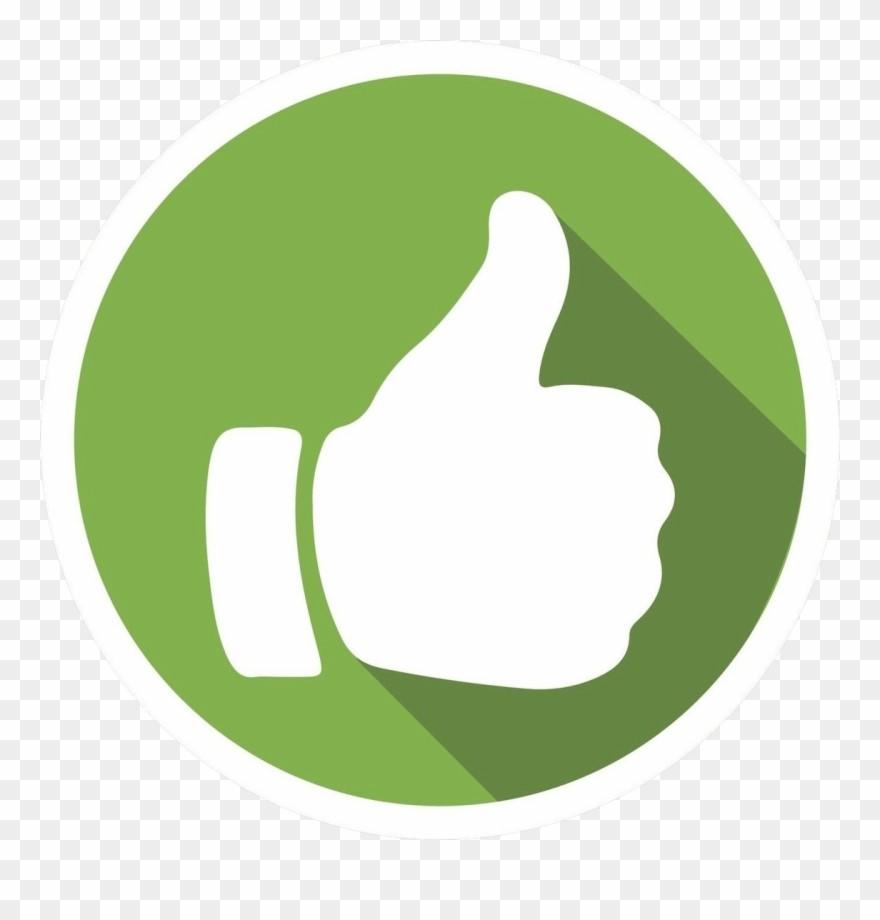 Afbeeldingsresultaat voor thumbs up green