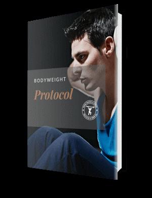 Bodyweight protocol boek
