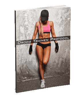 droog trainen protocol vrouwen product