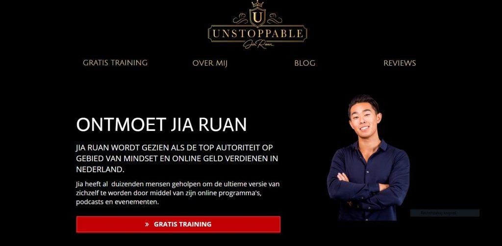 Site Jia Ruan