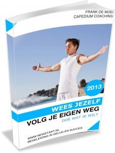 E-book volg je eigen weg