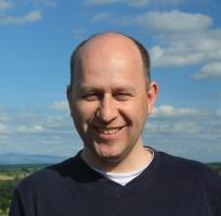 Jan Jacobs, persona van blue sky marketing