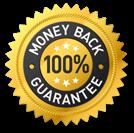 100 procent geld terug garantie