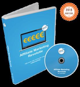 Product; affiliate marketing revolutie